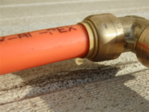 KITEC Water Supply Piping and Brass Fittings: What You Need